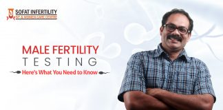 Male Fertility Testing Here's What You Need to Know