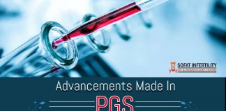 Advancements made in PGS