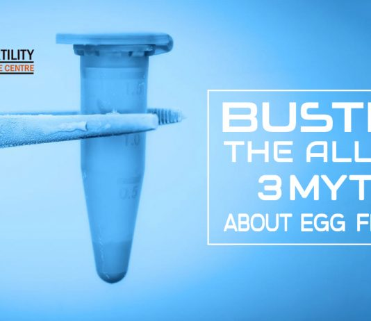 Top 3 Myths and Facts About Egg Freezing