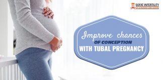 Improve chances of conception with tubal pregnancy - sofatinfertility.com