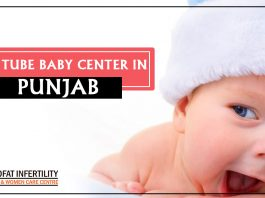 Test tube baby Center in Punjab