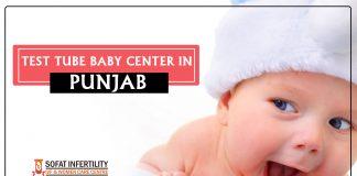 Test tube baby Center in Punjab