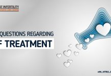 Top Questions regarding IVF Treatment