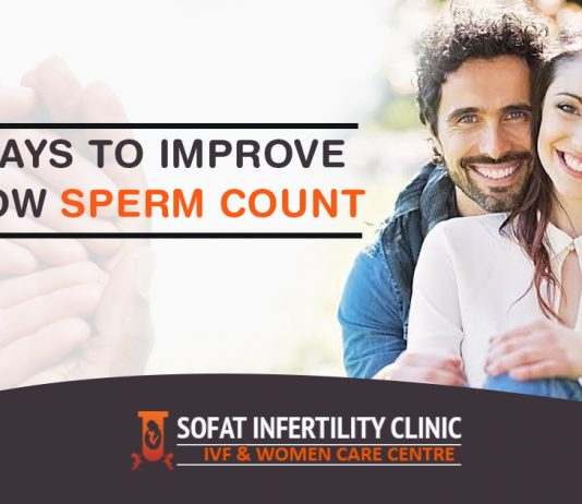 7 Ways to Improve Low Sperm Count