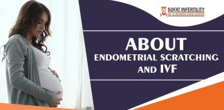 About Endometrial Scratching and IVF