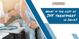 What is the cost of IVF treatment in India