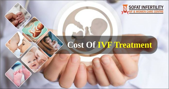 cost of IVF treatment