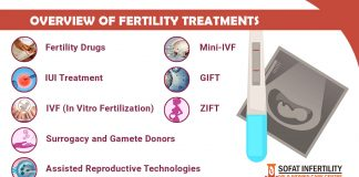 Overview of Fertility Treatments