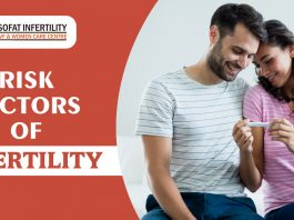 Risk factors of infertility - Dr. Sumita Sofat