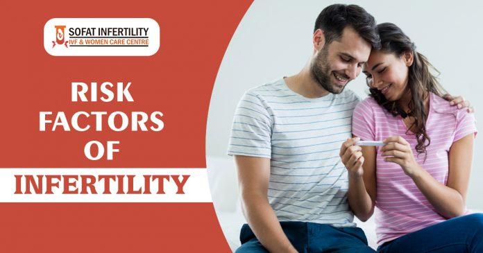 Risk factors of infertility - Dr. Sumita Sofat