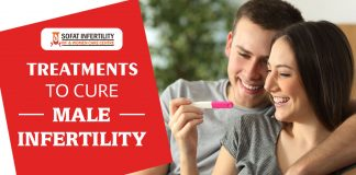 Treatments To Cure Male Infertility