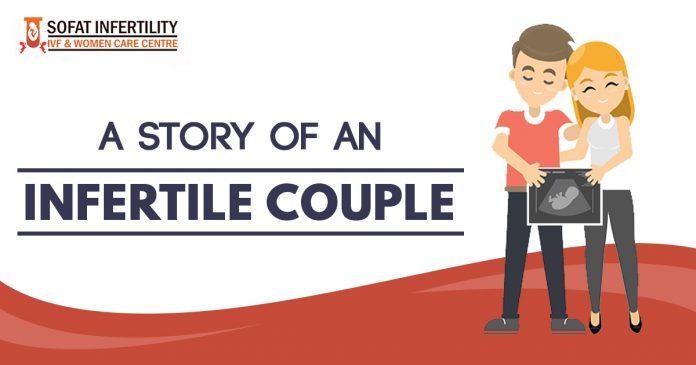 A story of an infertile couple Punjab