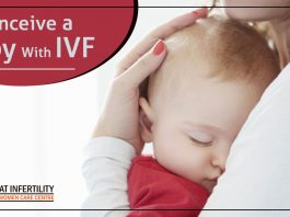 Conceive a baby with IVF - Sofat Infertility & Women Care Centre