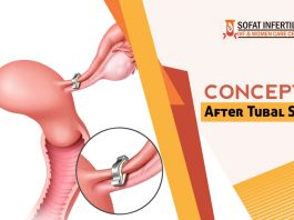Conception after Tubal surgery Punjab - Sofat Infertility & Women Care Centre