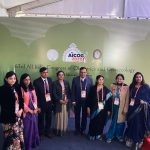 63rd All India Congress of Obstetrics and Gynaecology (AICOG) Lucknow -Dr. Sumita Sofat 2
