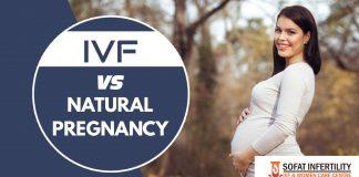 IVF Vs Natural Pregnancy