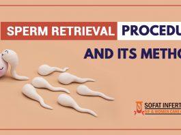 Sperm Retrieval Procedure And Its Methods