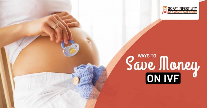 Ways to save money on IVF