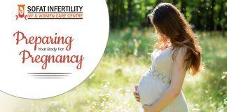 Preparing Your Body For Pregnancy