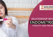 Relationship between Endometriosis, Fertility and Pregnancy