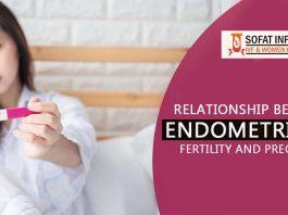 Relationship between Endometriosis, Fertility and Pregnancy