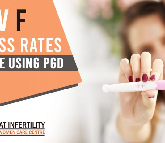 IVF Success Rates Increase Using PGD