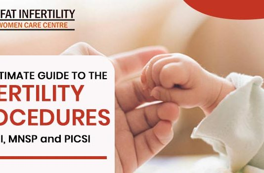 The ultimate guide to the fertility procedures - ICSI, MNSP and PICSI