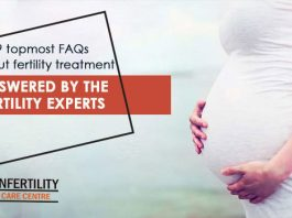 9 topmost FAQs about fertility treatment answered by the fertility experts