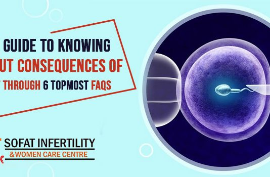 A guide to knowing about consequences of IVF through 6 topmost FAQs