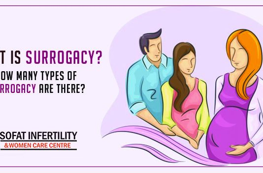 What is surrogacy How many types of surrogacy are there
