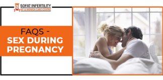 FAQs - Sex During Pregnancy