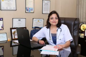 Dr. Sumita Sofat - ( Sofat Infertility & Women Care Centre ) - Ivf Centre In India