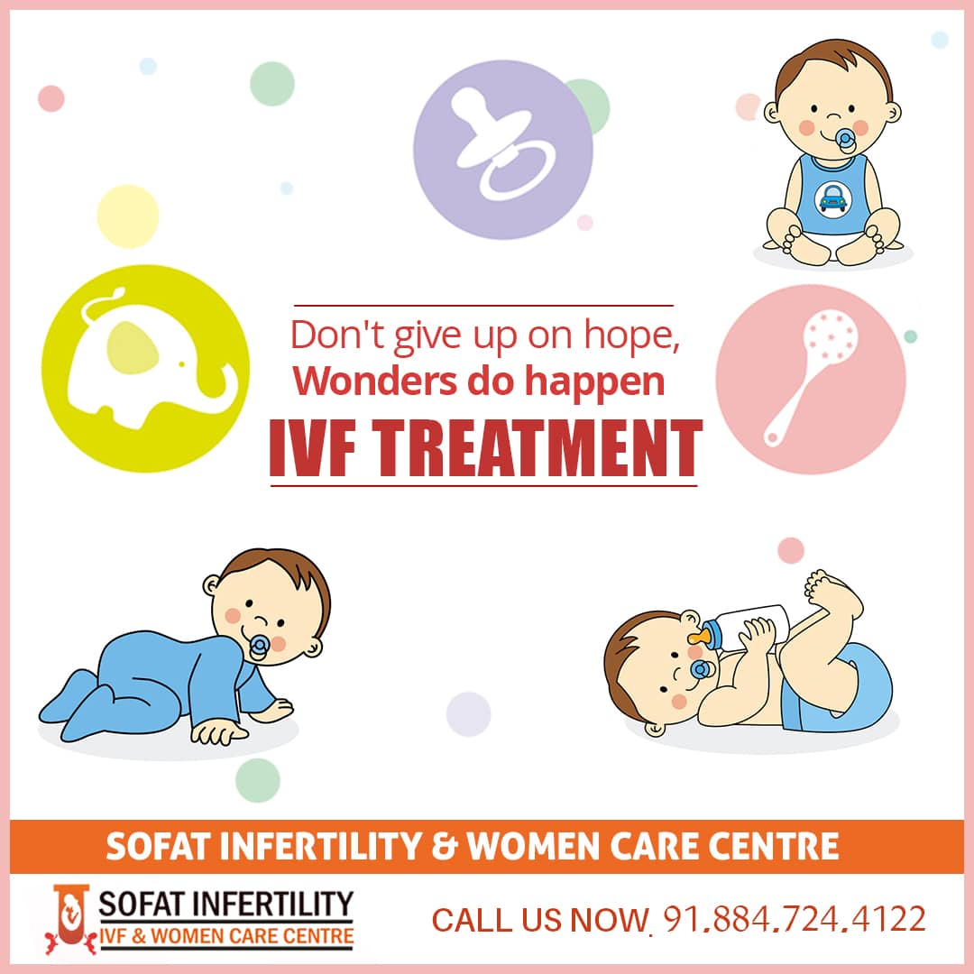 Let's Grow Your Family - ( Sofat Infertility & Women Care Centre ) - Ivf Centre In India