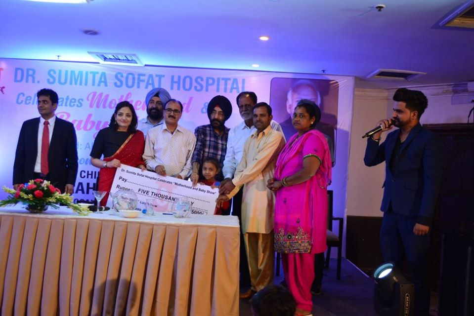 Sofat Infertility & Women Care Centre Organized Motherhood